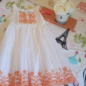 Other - Vestido de niña